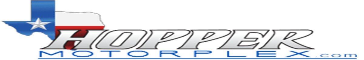 Hopper Motorplex