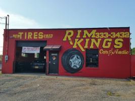 RIM KING LLC